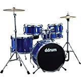 Ddrum Drum Sets Review and Comparison