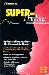 60 Minutes To... Super-Thinking