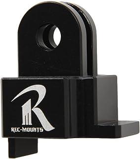 REC-MOUNTST(レックマウント) 変換アダプター(ライトアダプター) GP規格 CATEYE(キャットアイ) H-34N対応ライト用 アルミ製 【GP-CATHL2】 ライトアダプター単品