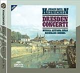 Dresden Concerti - einhard Goebel