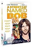 A Street Cat Named Bob [Reino Unido] [DVD]