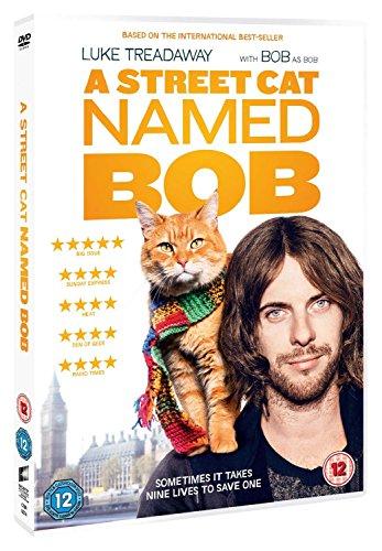 A Street Cat Named Bob [UK Import]