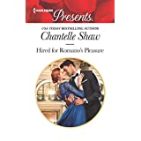 Hired for Romano's Pleasure (Harlequin Presents Book 3605) (English Edition)