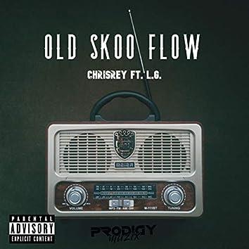 Old Skoo Flow (feat. L.G.)