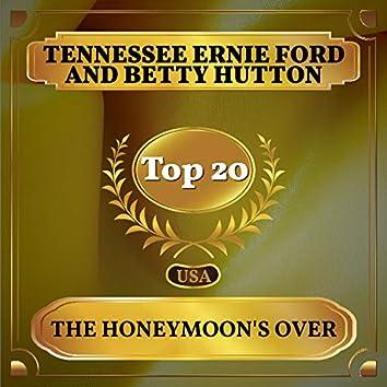 The Honeymoon's Over (Billboard Hot 100 - No 16)