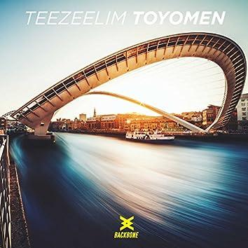 Toyomen
