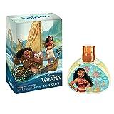 Générique - Eau de Toilette Disney Vaïana 30ml - Cadeau Parfum Vaporisateur Enfant...
