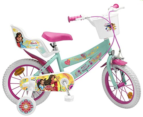 Toimsa Elena d'Avalor Vélo pour Enfant, 365
