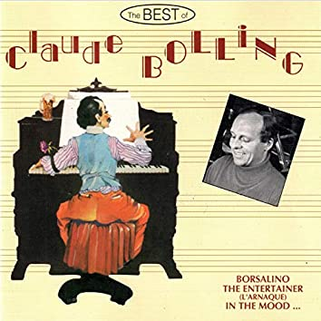 The Best Of Claude Bolling (Instrumental)
