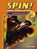 SPIN! E : TEACHERS GUIDE