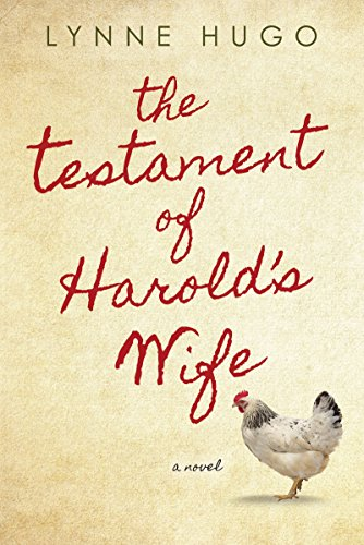 Image of The Testament of Harold's Wife