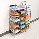 Seville-Classics-Stacking-10-Slot-Desktop-and-Mailroom-Letter-File-Literature-Organizer-Tray