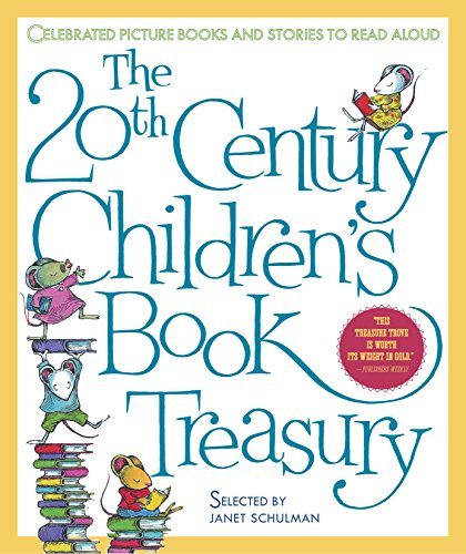 The 20th Century Children's Book Treasury: Celebrated Picture Books and Stories to Read Aloud (Treasured Gifts for the Holidays)の詳細を見る