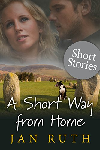 A Short Way From Home by [Jan Ruth]