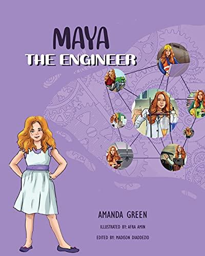 Maya the Engineer