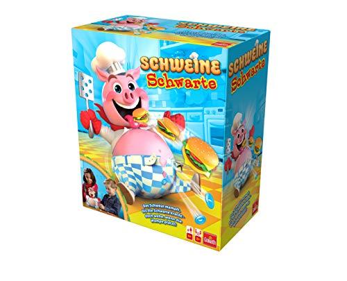 Goliath - Jeu d'action - Schweine Schwarte