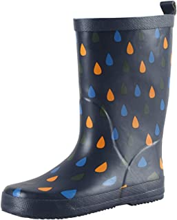 Reima Ravata Kids Waterproof Rain Boots