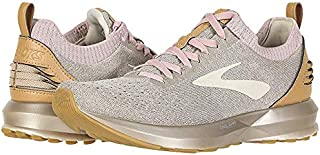 Brooks Women's Levitate 2 Tan/Brown/Pink 8.5 B US