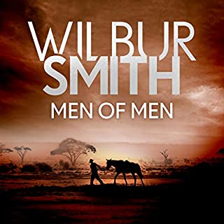 Men of Men audiobook cover art