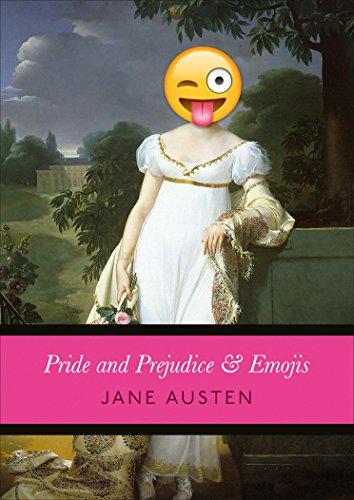 Pride And Prejudice And Emoji's