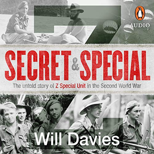 Secret and Special cover art
