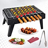 ChefMan Barbeque Grill Set for Enjoying Your Picnic