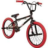 20' BMX deTOX Freestyle Kinder Neu Anfänger ab 130 cm, 7 J.,...