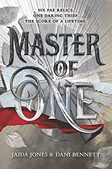 Master of One by [Jaida Jones, Dani Bennett]