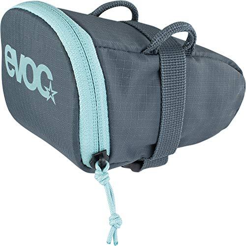 evoc Unisex Seat Bag Seat Bags, slate, S