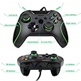 Zoom IMG-2 ftfvaska wired controller xbox one