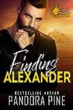Finding Alexander (Lost Treasures...