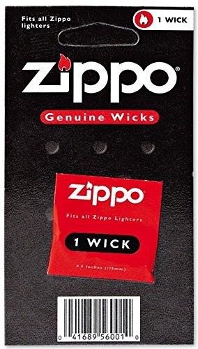 MFH Accendino Zippo stoppino/Wick
