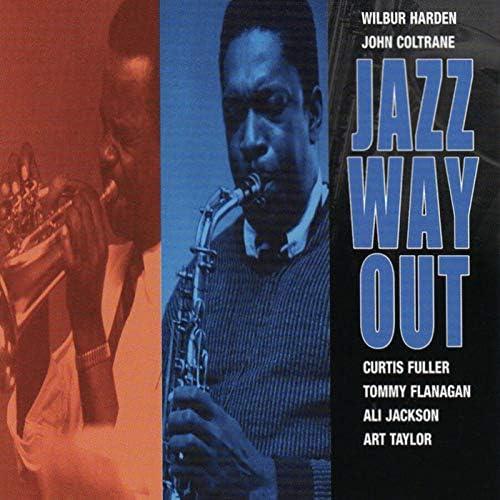 Wilbur Harden & John Coltrane feat. Curtis Fuller, Tommy Flanagan, Ali Jackson & Art Taylor