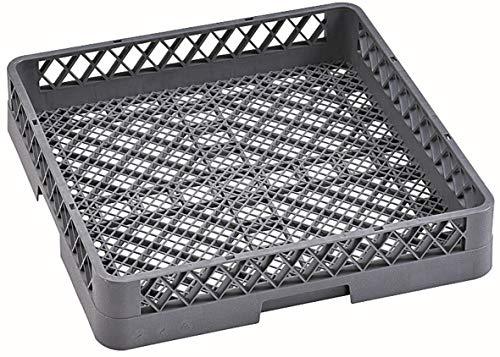 My-Gastro Universal Spülkorb 50x50 für Besteck und Kleinteile Spülmaschinen Korb Spülmaschinenkorb feinmaschig