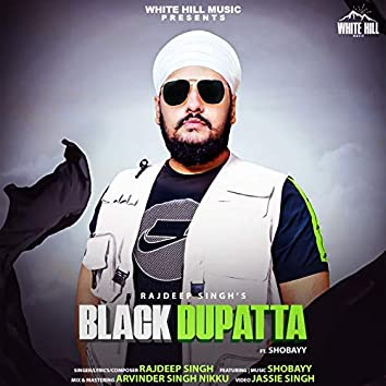 Black Dupatta (feat. Shobayy)