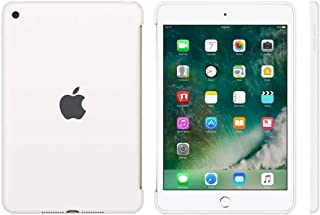 Apple iPad mini 4 Case - White, MKLL2ZM-A