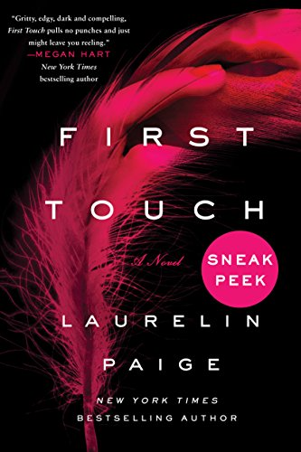 First Touch - Sneak Peek (A First and Last Novel) (English Edition)