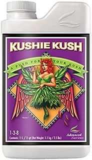 Advanced Nutrients 5120-14 Kushie Kush Fertilizer, 1 Liter
