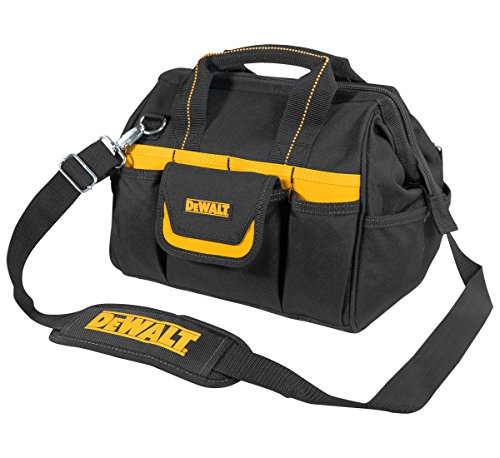 DEWALT DG5542 Tradesman's Tool Bag, 12-Inch
