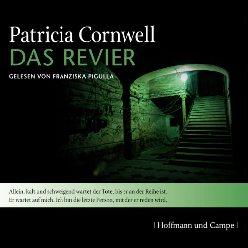 Das Revier audiobook cover art
