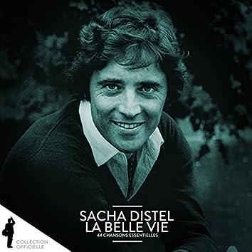 Sacha Distel: La belle vie (44 chansons essentielles)