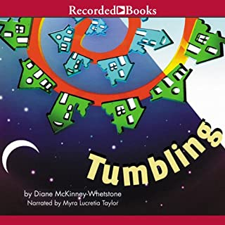Tumbling audiobook cover art