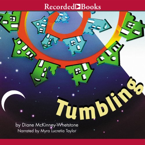 Tumbling cover art