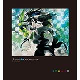 ブラック★ロックシューター Blu-ray BOX (完全生産限定版)