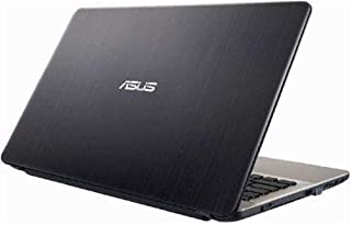 Asus Vivobook X541S Intel Celeron N3060, 500GB HDD, 2GB Ram, 15.6 inchScreen, DVD-RW, Windows 10, Black