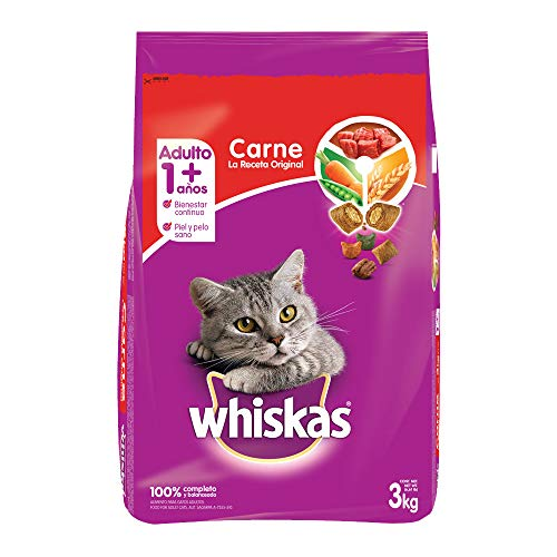 Rascador Para Gato Bebe  marca Whiskas
