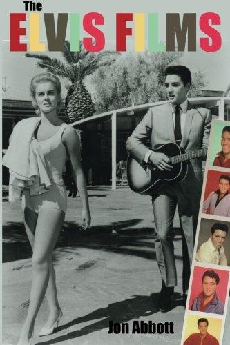 The Elvis Films