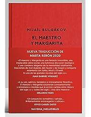 El Maestro y Margarita (NAVONA_INELUDIBLES)