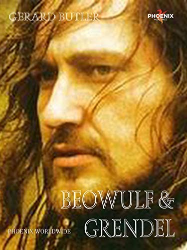 Beowulf and Grendel product image