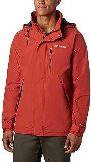 Columbia Men's Good Ways II Waterproof Jacket